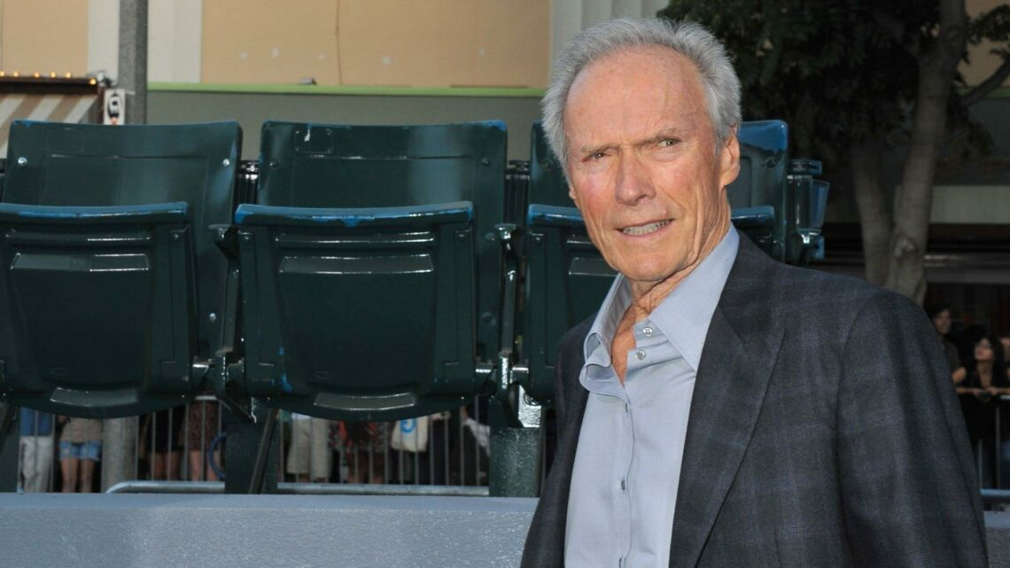 Clint Eastwood Wins $6.1 Million In A Lawsuit Against A CBD Company That Used His Photos In Ads