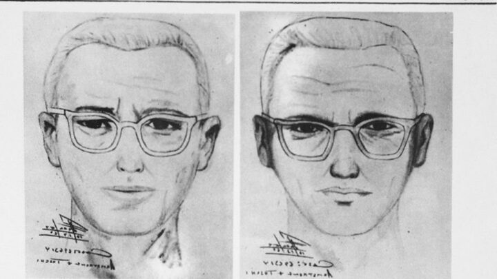Cold case team says Zodiac Killer ID'd, linking him to another murder