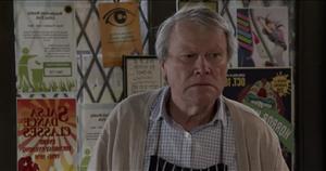 Coronation Street viewers fear Roy Cropper in danger as ITV release new trailer