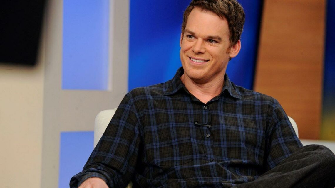 'Dexter' Star Michael C. Hall on 'Fluidity' and Craving 'Connections With Men Beyond Beer, Sports, and Fist Pumping'