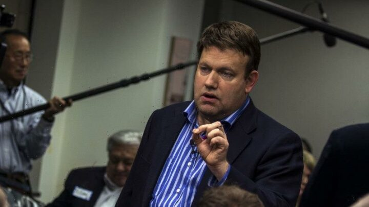 Donald Trump will never be president again, says renowned pollster Frank Luntz