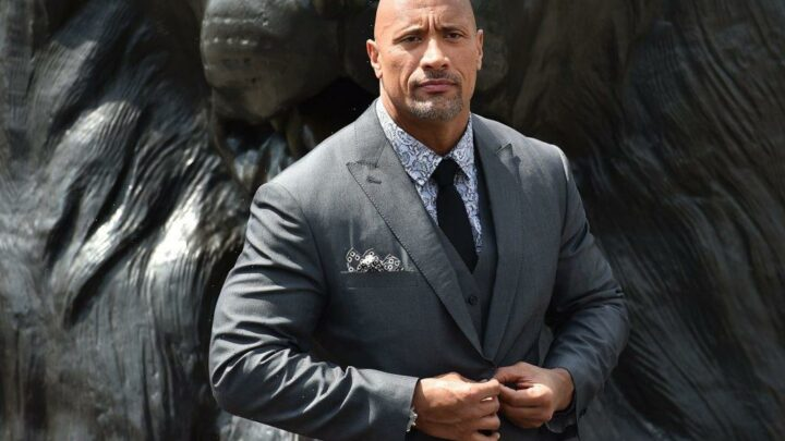 Dwayne Johnson's Biggest Tattoo Is Also the Most Meaningful