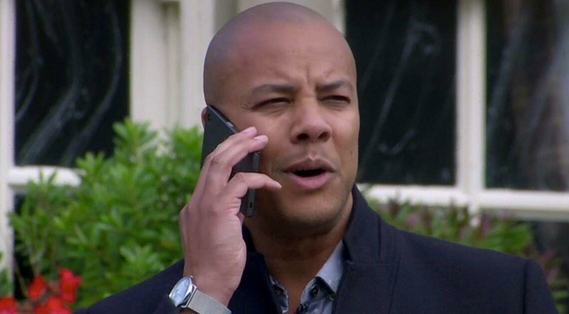 Emmerdale fans predict Al's mystery business partner is Jamie Tate after cryptic phone call