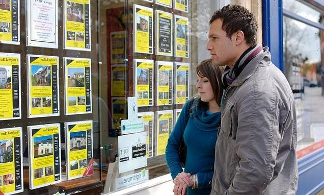 First-time buyers will borrow a record £10billion from Mum and Dad
