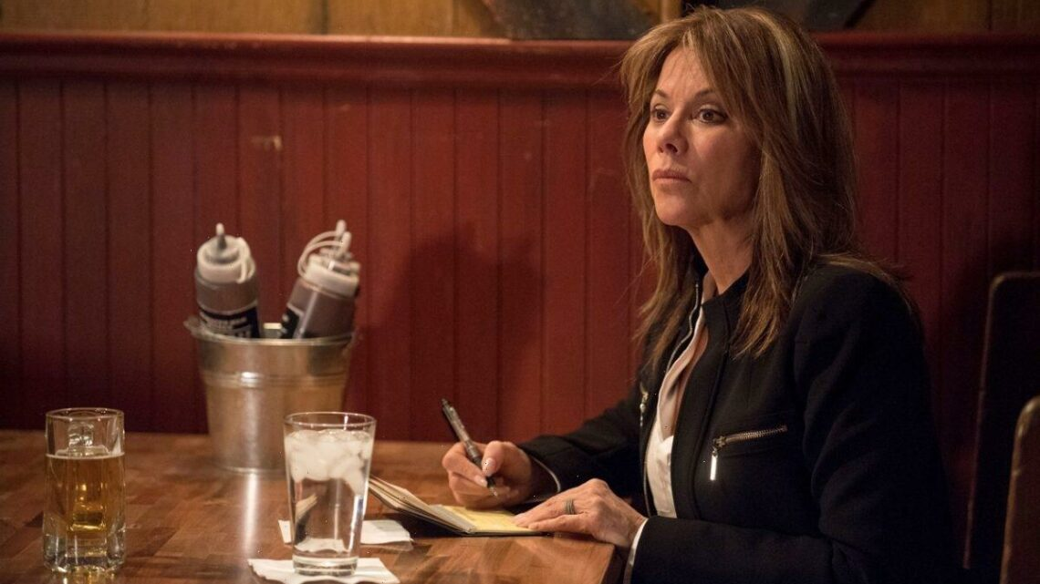 'General Hospital': Nancy Lee Grahn Shares Her Favorite and Least Favorite Storylines She Has Don