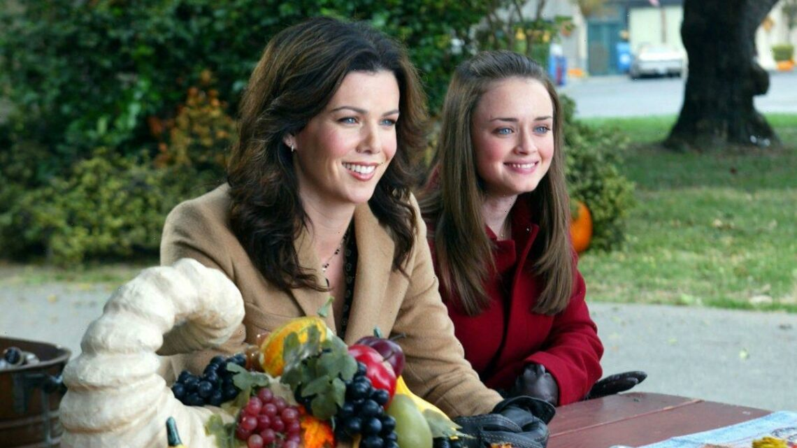 'Gilmore Girls': 2 Relationships During the Show's Seven-Season Run Creep Fans Out