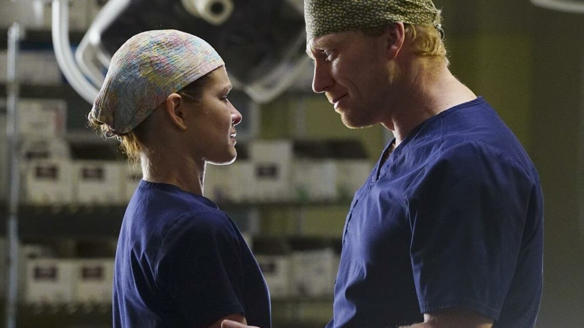 'Grey's Anatomy': Owen's Only Good 'Relationship' Was With April