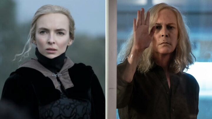 'Halloween Kills' and 'The Last Duel' Look to Scare Up Big Box Office Numbers