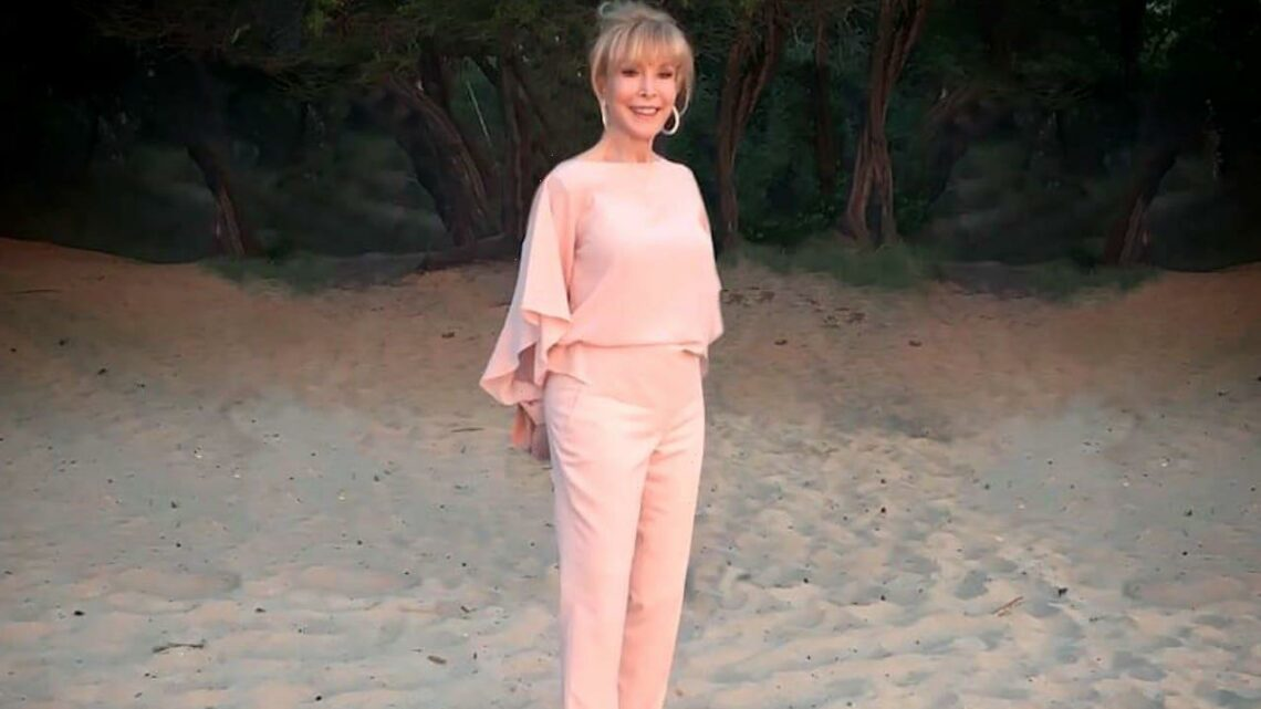 'I Dream of Jeannie' Star Barbara Eden Gets Candid About Struggles After Miscarriage