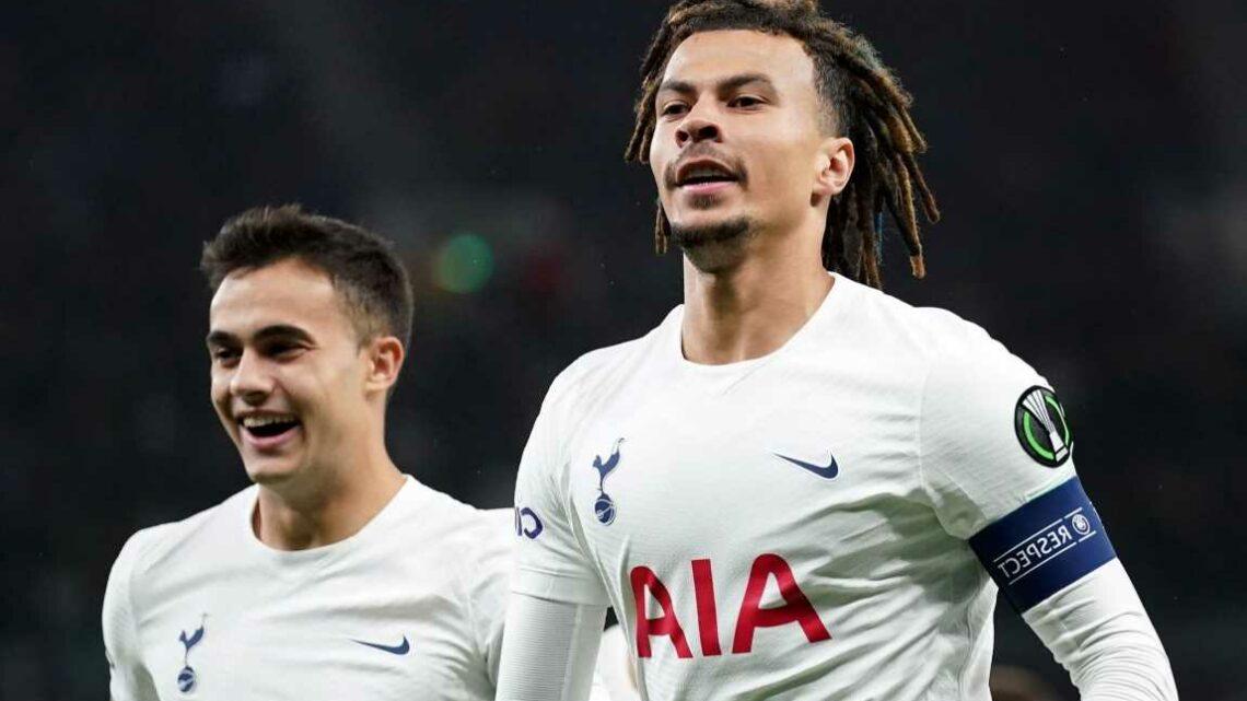Is Tottenham vs Aston Villa on TV? Channel, live stream, kick-off time and team news for Premier League clash