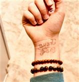 Jill Duggar: Did She REALLY Get a Jesus Tattoo on Her Wrist?