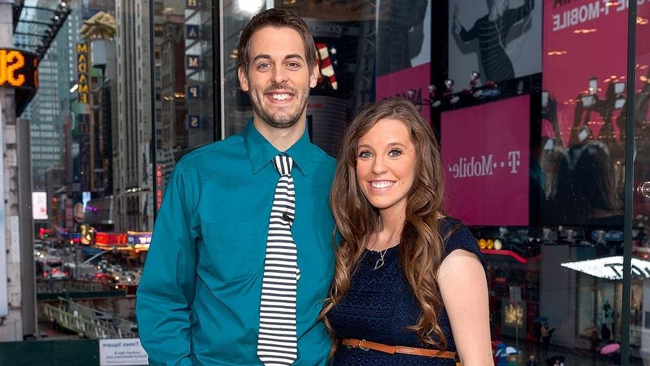 Jill Duggar reveals she suffered a miscarriage during third pregnancy