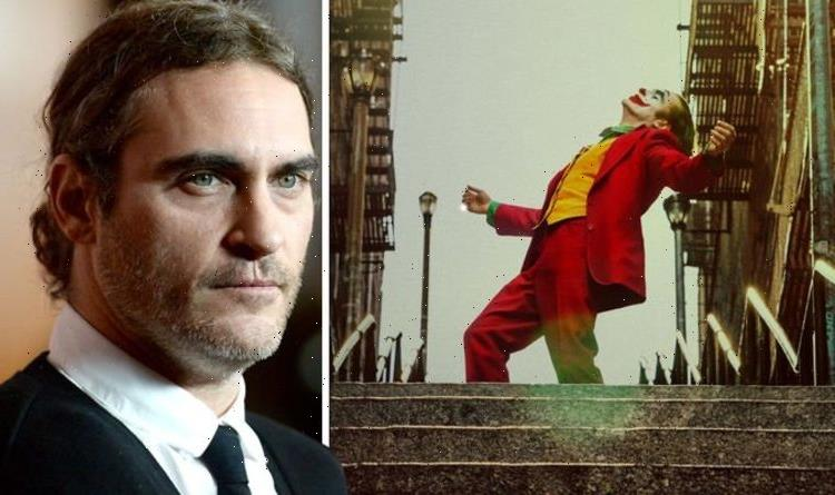 Joker 2: 'There are some things we could do' Joaquin Phoenix breaks silence