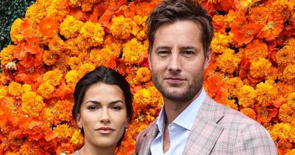 Justin Hartley, Sofia Pernas Give Rare Interview About Having Kids