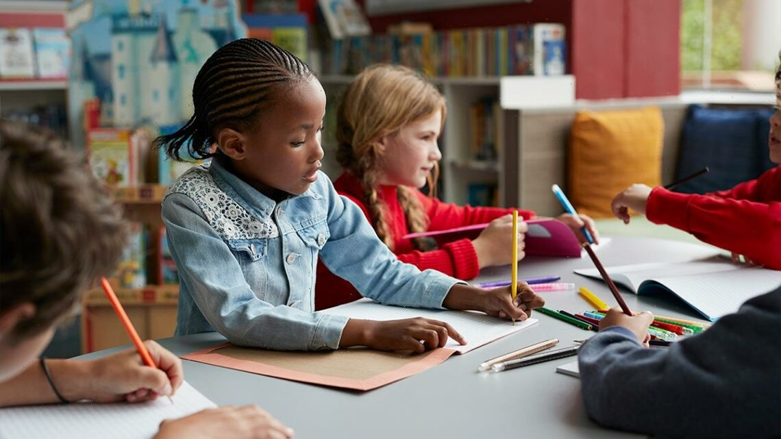 Kids struggle with the same school subject as their parents when they were younger – can you guess which one it is?