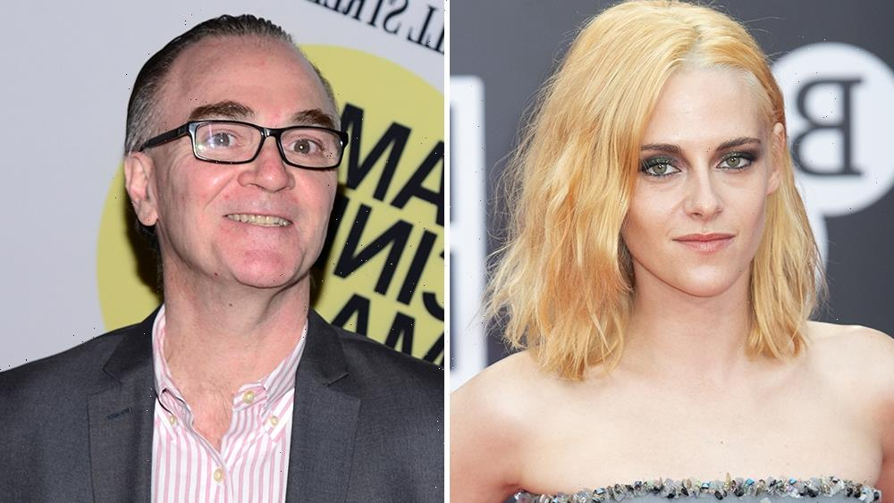 Kristen Stewart, Magnolia Chief Eamonn Bowles To Be Feted At Gotham Awards