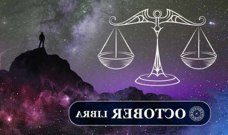 Libra October horoscope 2021: What's in store for Libra this month?