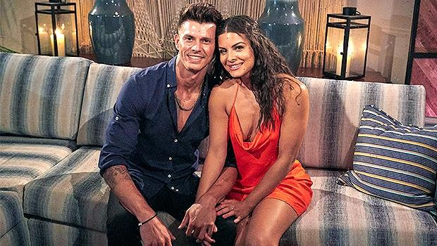 Mari Pepin's Engagement Ring: See Her Sparkler From Kenny Braasch After 'BIP' Proposal