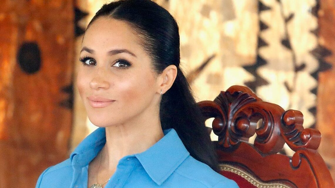 Meghan Markle's openness about mental health is a lesson for us all