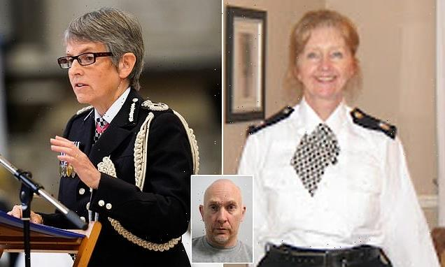 Met detective 'told Cressida Dick about ''sexist'' WhatsApp messages'