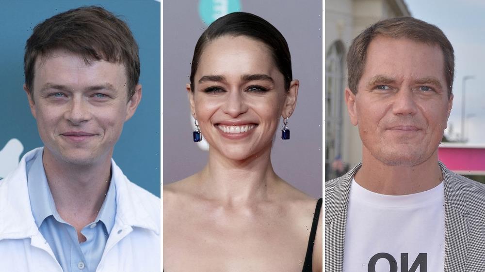 Michael Shannon, Emilia Clarke, Dane DeHaan Starring in Joe McCarthy Biopic