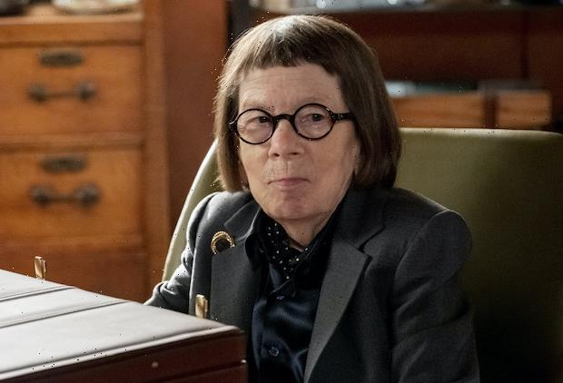 NCIS: LA Season Premiere Sneak Peek: Kilbride Questions Hetty's Travel Plans