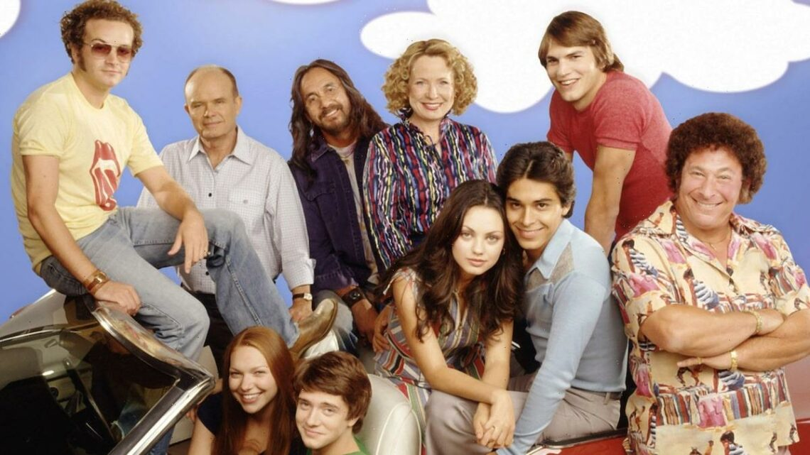 Netflix Greenlights That '70s Show Spinoff Set In the '90s — See Who's Returning!