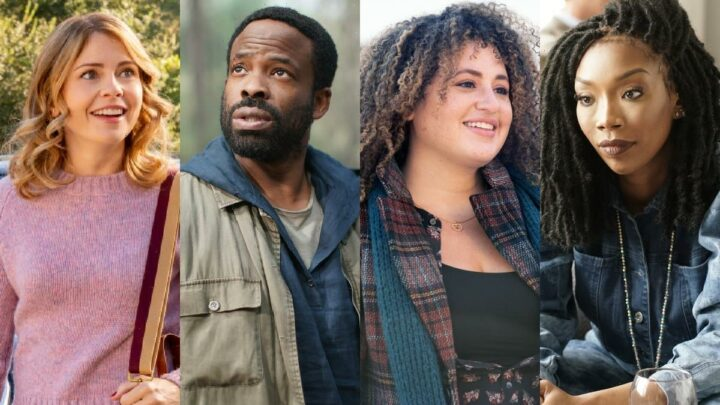 New Fall TV Shows Premiere Viewers Ranked