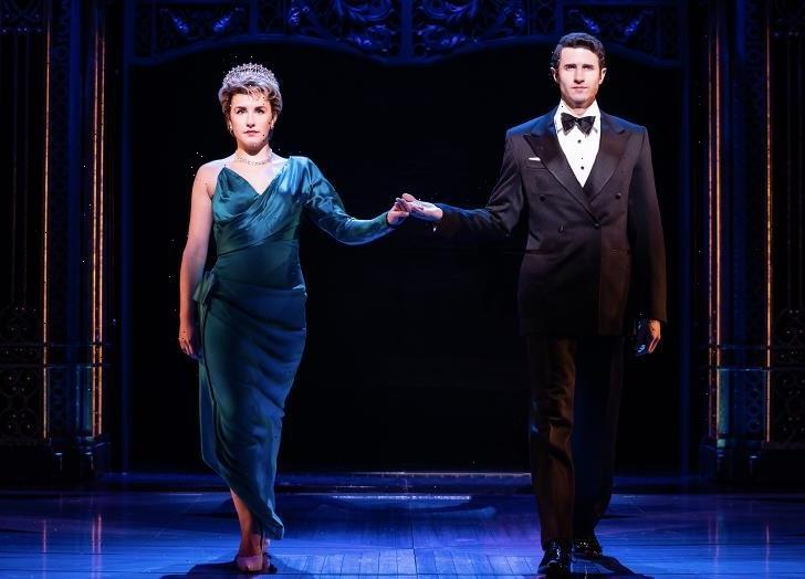 """Notes On The Season: 'Diana The Musical"""" Launches On Netflix As The Beloved Icon Hits TV, Stage, Movies; Academy Museum Dazzles"""