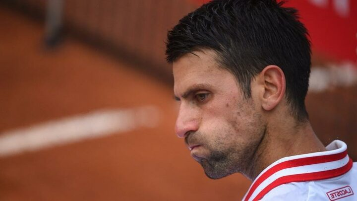 Novak Djokovic must be fully vaccinated to play in Australian Open, official says