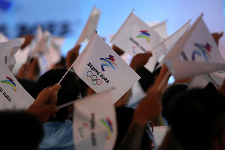 Olympics: IOC vice-president Coates says China human rights 'not within' its remit