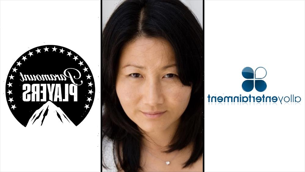 Paramount Players & Alloy Entertainment Adapting YA Novel 'Frankly In Love'; Unjoo Moon To Direct