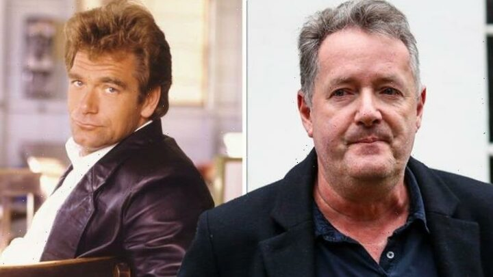 Piers Morgan left 'sad' as Huey Lewis, 71, 'may never perform again' due to hearing loss