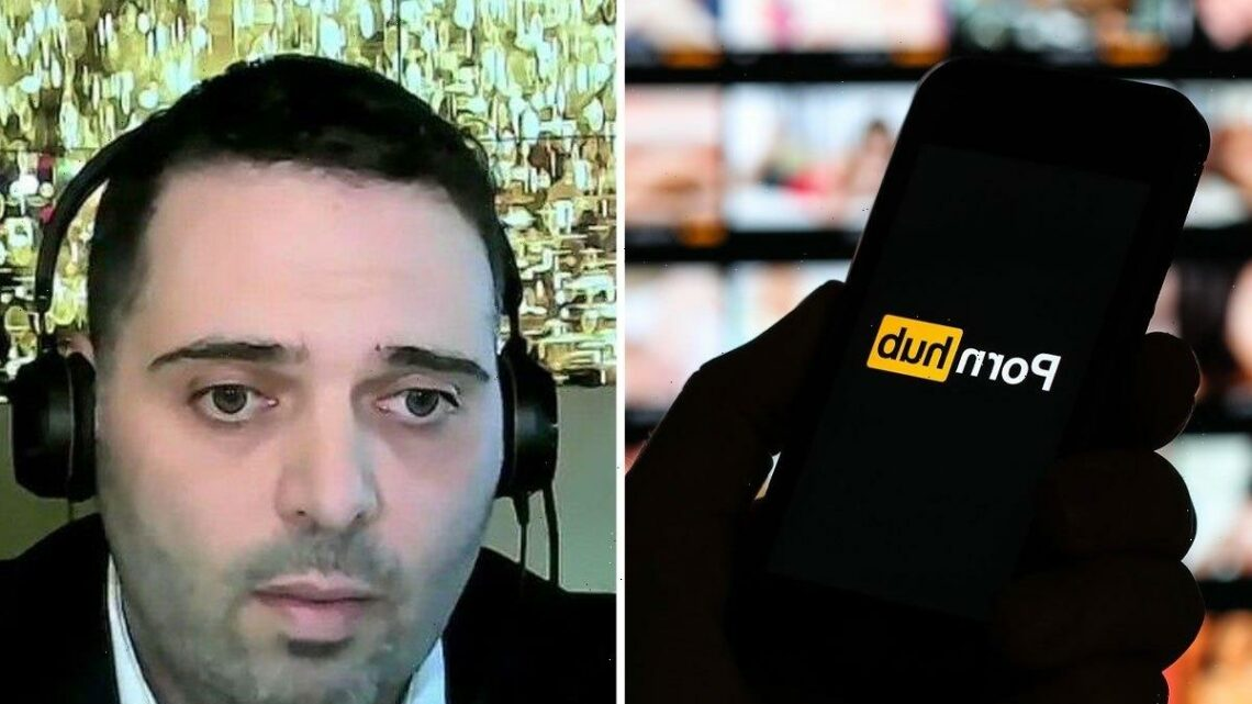 Pornhub co-owner David Tassillo exposed in Pandora Papers as docs show he 'cloaked identity in several tax havens'
