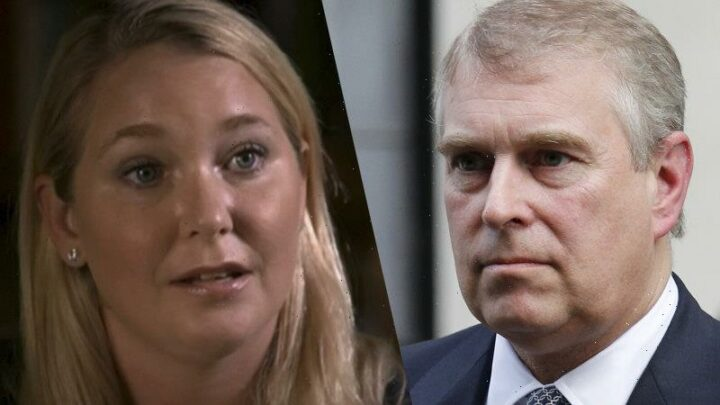 Prince Andrew says sex abuse claims invalid over secret Epstein 'royalty' deal