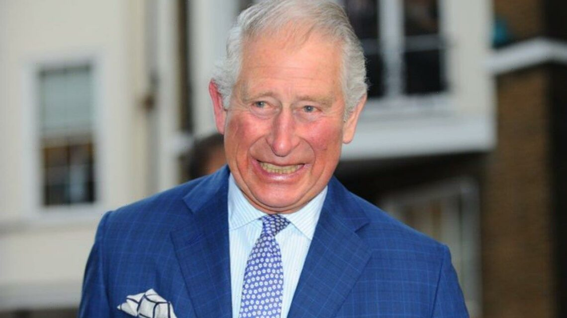 Prince Charles Mocked After Claiming His Aston Martin Runs on Cheese and Wine