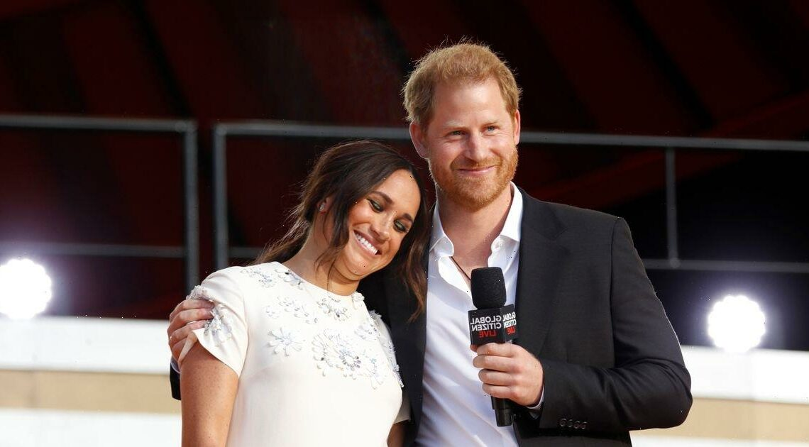 Prince Harry has 'magic touch' and rocks baby Lilibet to sleep with bedtime stories