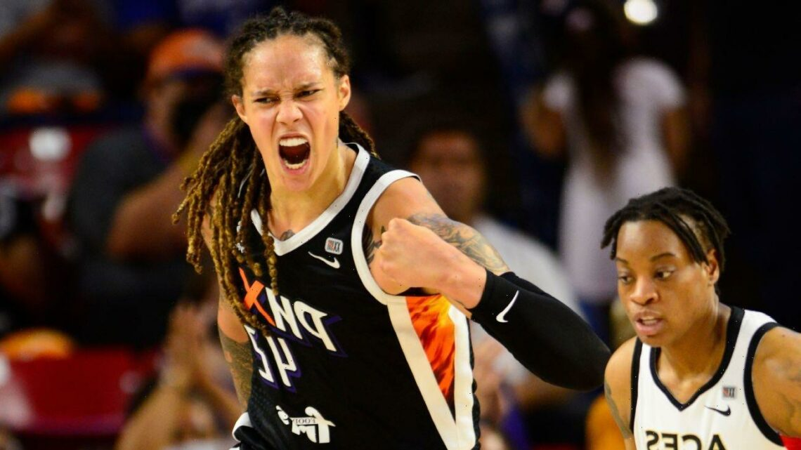 Ranking the WNBA semifinalists: Why Phoenix is No. 1