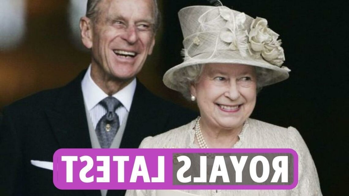 Royal Family news latest – Grieving Queen breaks silence on Prince Philip's death revealing devastating scale of loss