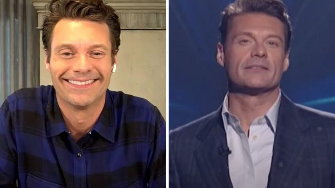 Ryan Seacrest's team 'staged an intervention' as fans were concerned about mystery absence from LIVE with Kelly & Ryan