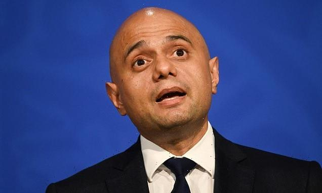 Sajid Javid must get a grip on jabs shambles and fire up the boosters