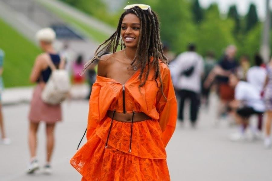 Selah Marley Is Ready To Be A Mom — Well, Almost —EXCLUSIVE