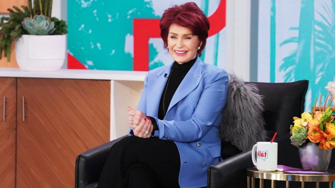 Sharon Osbourne Drags 'The Talk' Showrunners After Being Fired: They're 'Weak Women'