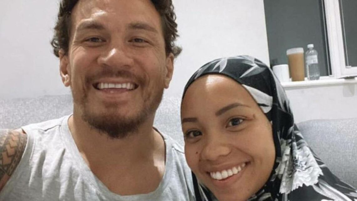 Sonny Bill Williams: Why I got married despite not being in love