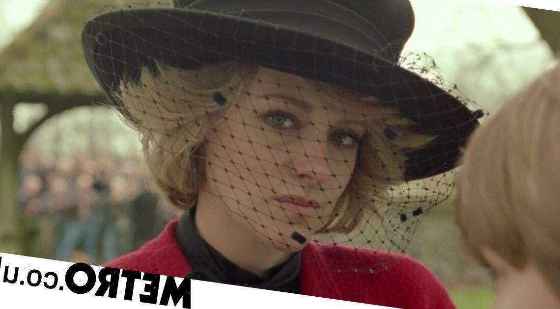Spencer review: Kristen Stewart is mesmerising as Princess Diana