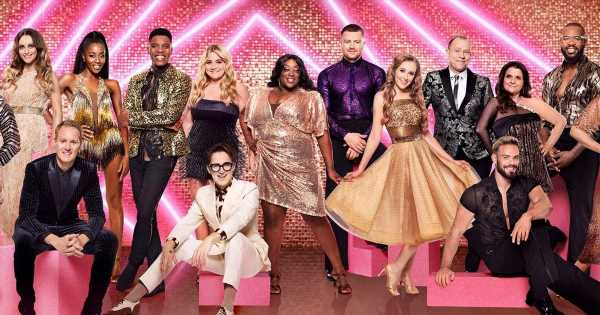 Strictly Come Dancing stars can earn up to thousands for Instagram posts