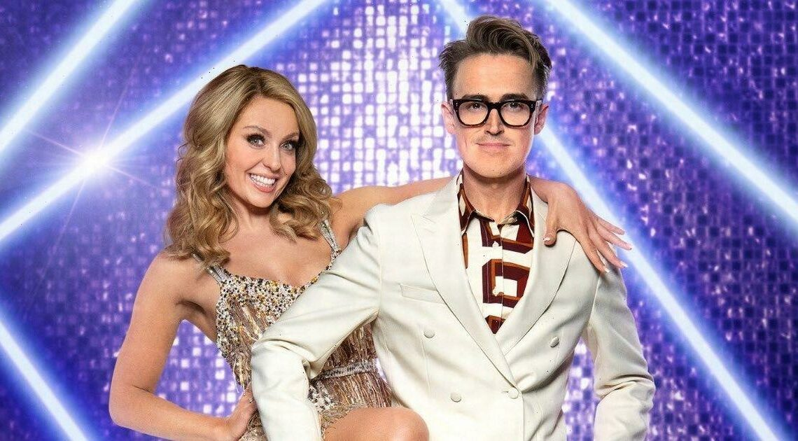 Strictly's Tom Fletcher's return dance and song revealed after testing positive for Covid
