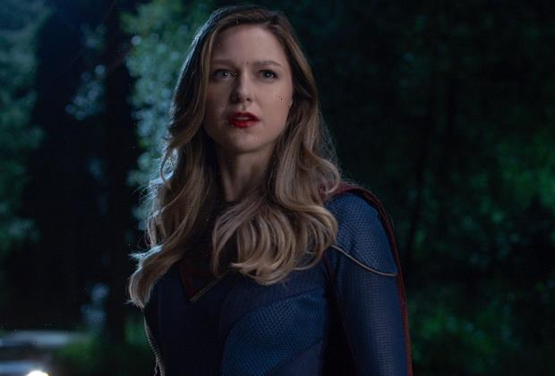 Supergirl Series Finale Synopsis Reveals Title, Teases a Wedding