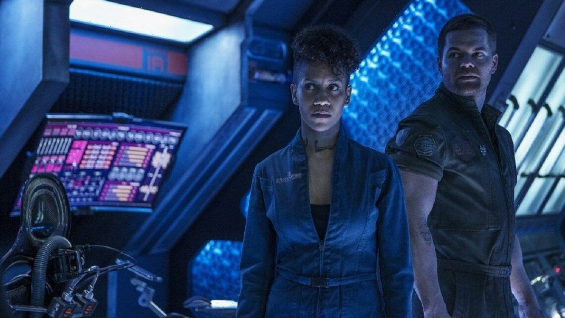'The Expanse' Season 6: What Is the Slow Zone?
