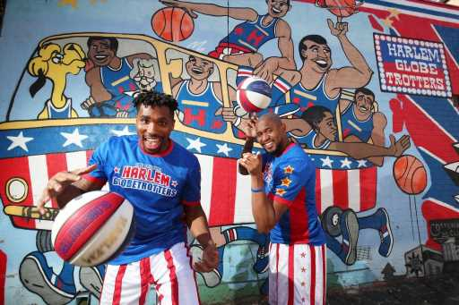 The Harlem Globetrotters' Spread Game Tour Extends Into 2022; More Dates and Venues Announced – The Denver Post